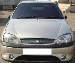 Used Ford Ikon 1.3 Flair Josh 100 in Allahabad - Allahabad