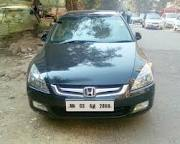Used Honda Accord 2.4 MT For Sale - Bhilai