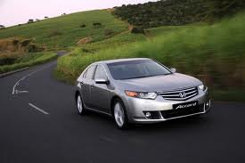 Used Honda Accord 2.4VTEC For Sale - Mangalore