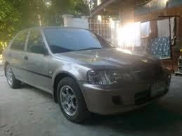 Used Honda City 1 5 EXI For Sale - Nashik