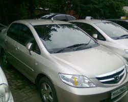 Used Honda City 1.5 GXI in Agra - Agra
