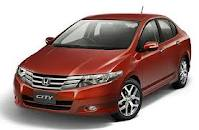 Used Honda City I-VTEC For Sale - Bhilai