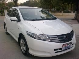 Used Honda City I-VTEC For Sale - Nashik
