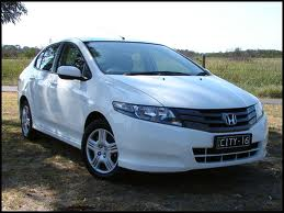 Used Honda City I-VTEC For Sale - Srinagar