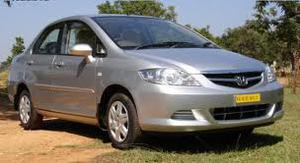 Used Honda City ZX Exi - Gwalior