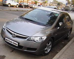 Used Honda Civic 1.8 S MT For Sale - Allahabad