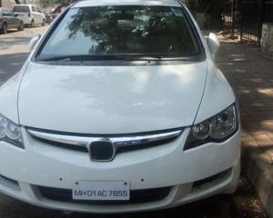 Used Honda Civic 1.8 S MT in Patna - Patna