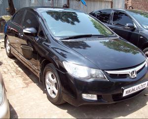 Used Honda Civic 1.8 V MT in Gwalior - Gwalior