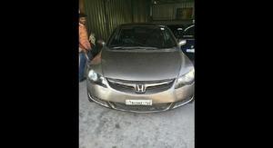 Used Honda Civic [V MT