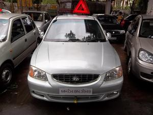 Used Hyundai Accent GLS 1.6 For Sale - Kalyan Kanpur