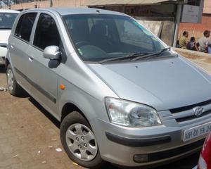 Used Hyundai Getz GL For Sale - Amritsar