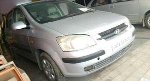 Used Hyundai Getz [] GLS