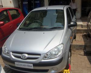 Used  Hyundai Getz GLS For Sale - Gujarat