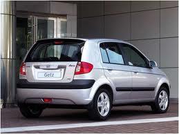 Used Hyundai Getz GLS - Jabalpur