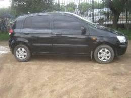 Used Hyundai Getz GVS For sale - Amritsar