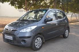 Used Hyundai I10 Magna For Sale - Ludhiana