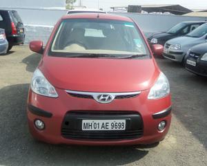 Used Hyundai I10 Manga For Sale - Amritsar