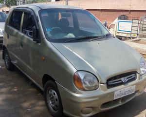 Used Hyundai Santro LS zipDrive Euro I in Dhanbad - Dhanbad
