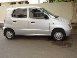 Used Hyundai Santro LS zipPlus - Ludhiana