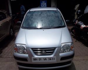 Used Hyundai Santro XO  - Jamnagar