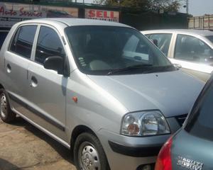 Used Hyundai Santro Xing XL For Sale - Srinagar