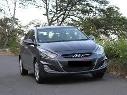 Used Hyundai Verna 1.6 SX For Sale - Mangalore