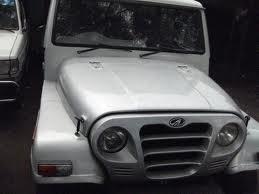 Used  Mahindra Armada Grand 2WD For Sale - Asansol