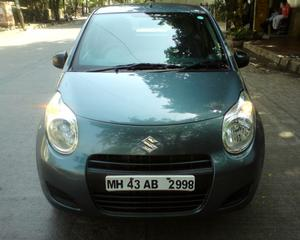 Used Maruti A-Star Vxi For Sale - Vadodara