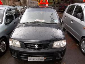 Used Maruti Alto LXi For Sale - Allahabad