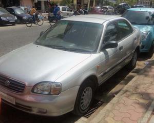 Used  Maruti Baleno LXI For Sale - Ahmedabad