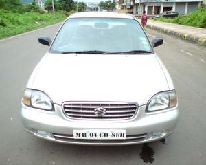 Used Maruti Baleno Vxi  Model For Sale - Kalyan Kanpur