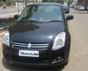 Used Maruti Swift Dzire VDI in Allahabad - Allahabad