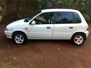 Used Maruti Zen VX For Sale - Allahabad