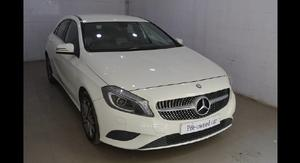 Used Mercedes-Benz A-Class A 180