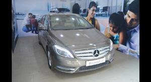 Used Mercedes-Benz B-Class [] B180 CDI