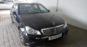Used Mercedes-Benz C-Class [ BlueEfficiency