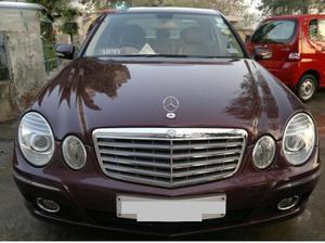 Used Mercedes-Benz E-Class in Kalyan Kanpur - Kalyan Kanpur
