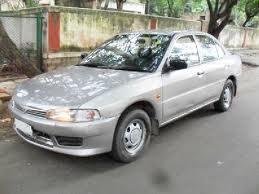 Used Mitsubishi Lancer GLi 1.5 For Sale - Kalyan Kanpur