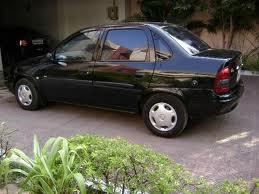 Used Opel Corsa 1.4Gsi - Ranchi