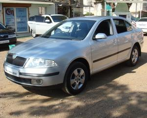 Used  Skoda Laura 1 9 TDI MT For Sale - Gujarat