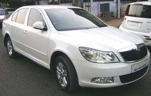 Used Skoda Laura 1.9 TDI MT For Sale in Ahmedabad -