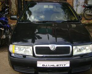Used Skoda Octavia For Sale - Jodhpur