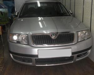 Used Skoda Superb 2.0 TDI PD For Sale - Mangalore