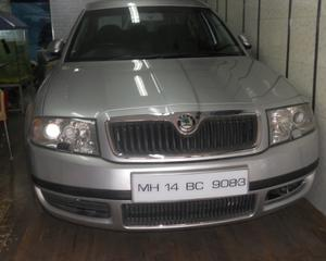 Used Skoda Superb 2.0 TDI PD For Sale - Nagpur