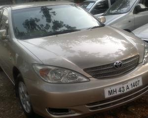 Used Toyota Camry M t in Asansol - Asansol