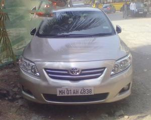 Used Toyota Corolla Altis G in Amritsar - Amritsar