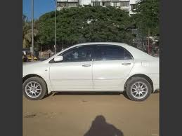 Used Toyota Corolla H2 For Sale - Allahabad