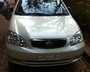 Used Toyota Corolla H2 For Sale - Pune