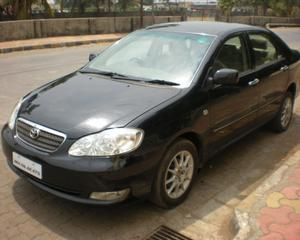 Used Toyota Corolla H2 in Dhanbad - Dhanbad