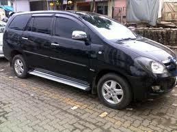 Used  Toyota Innova 2.0 G4 for sale - Nashik
